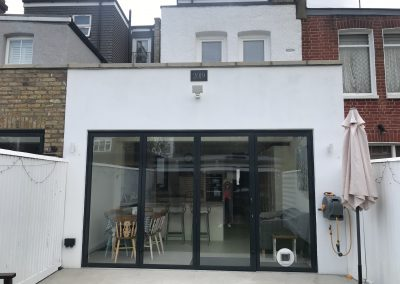 Chiswick Kitchen Extension